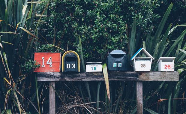 Digitaler Briefkasten & Dokumente digitalisieren